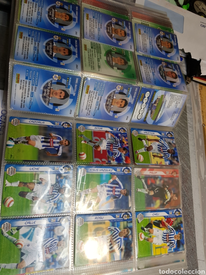 Coleccionismo deportivo: Album Mega cracks 2006-07 muy completo - Foto 30 - 140795888