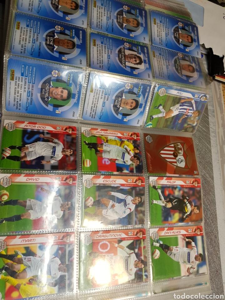 Coleccionismo deportivo: Album Mega cracks 2006-07 muy completo - Foto 31 - 140795888