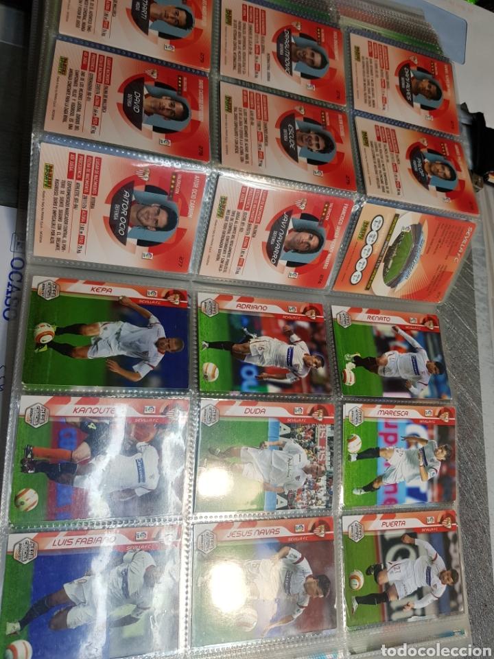 Coleccionismo deportivo: Album Mega cracks 2006-07 muy completo - Foto 32 - 140795888