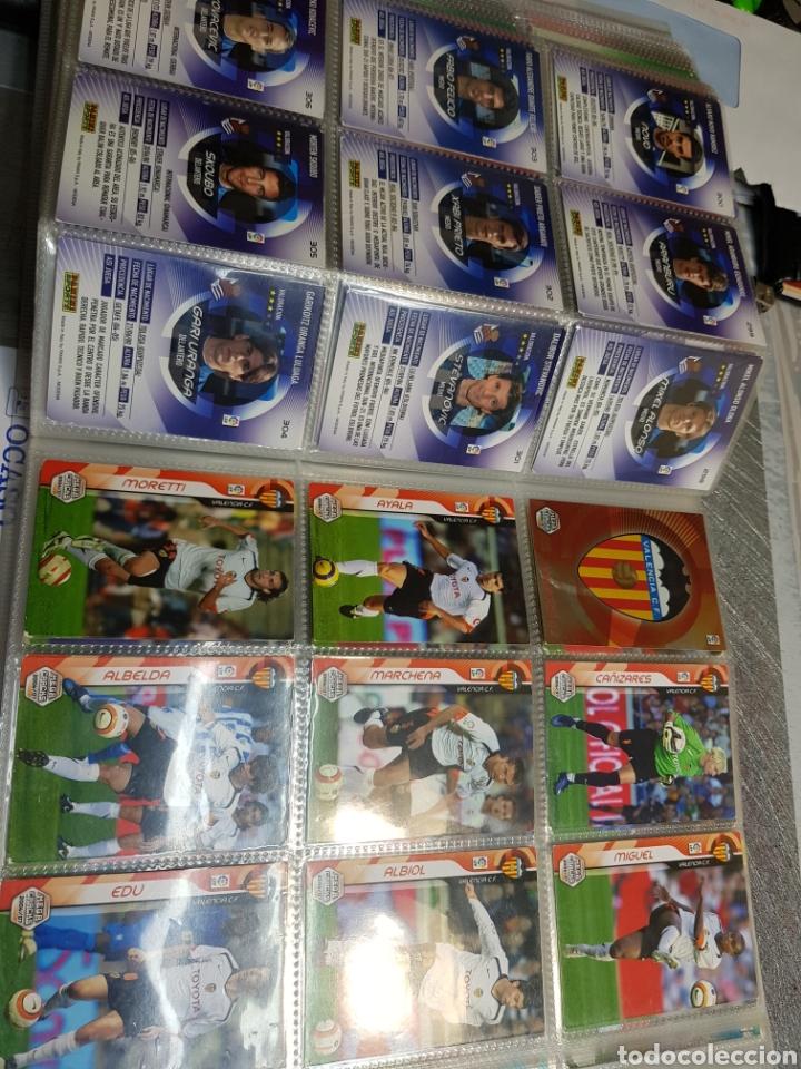 Coleccionismo deportivo: Album Mega cracks 2006-07 muy completo - Foto 35 - 140795888