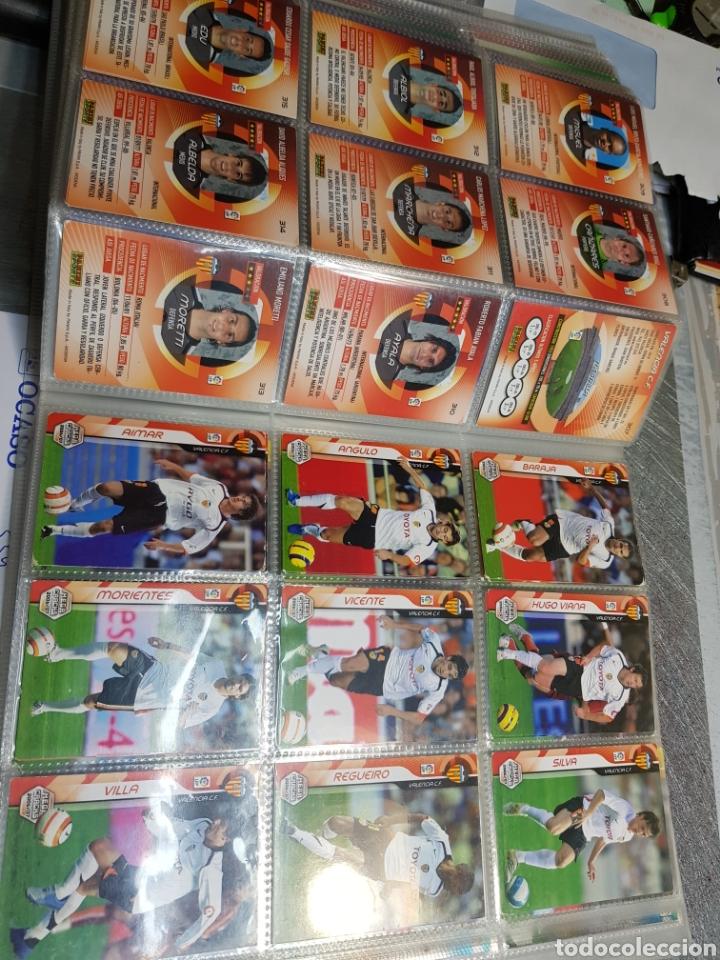 Coleccionismo deportivo: Album Mega cracks 2006-07 muy completo - Foto 36 - 140795888