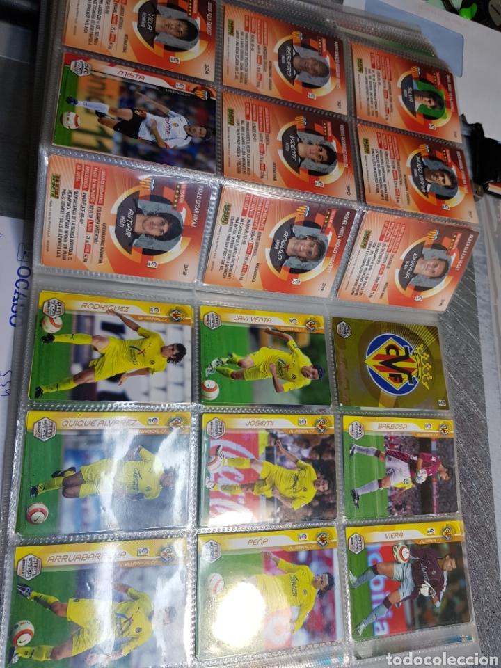 Coleccionismo deportivo: Album Mega cracks 2006-07 muy completo - Foto 37 - 140795888