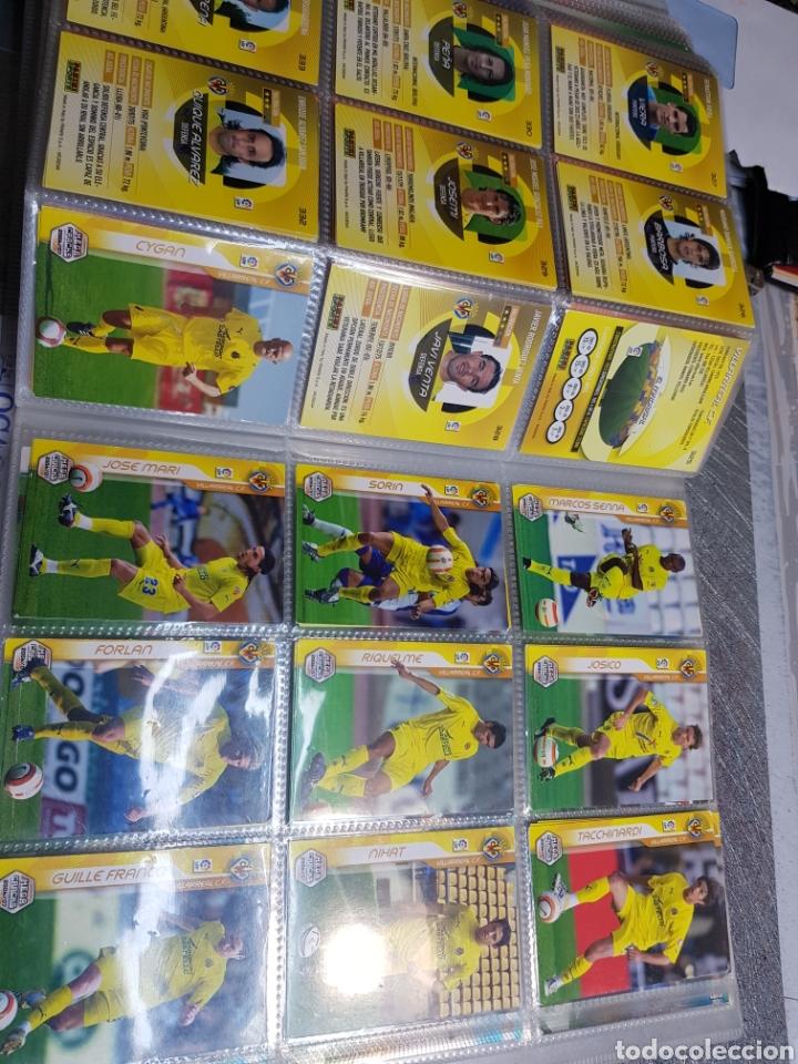 Coleccionismo deportivo: Album Mega cracks 2006-07 muy completo - Foto 38 - 140795888