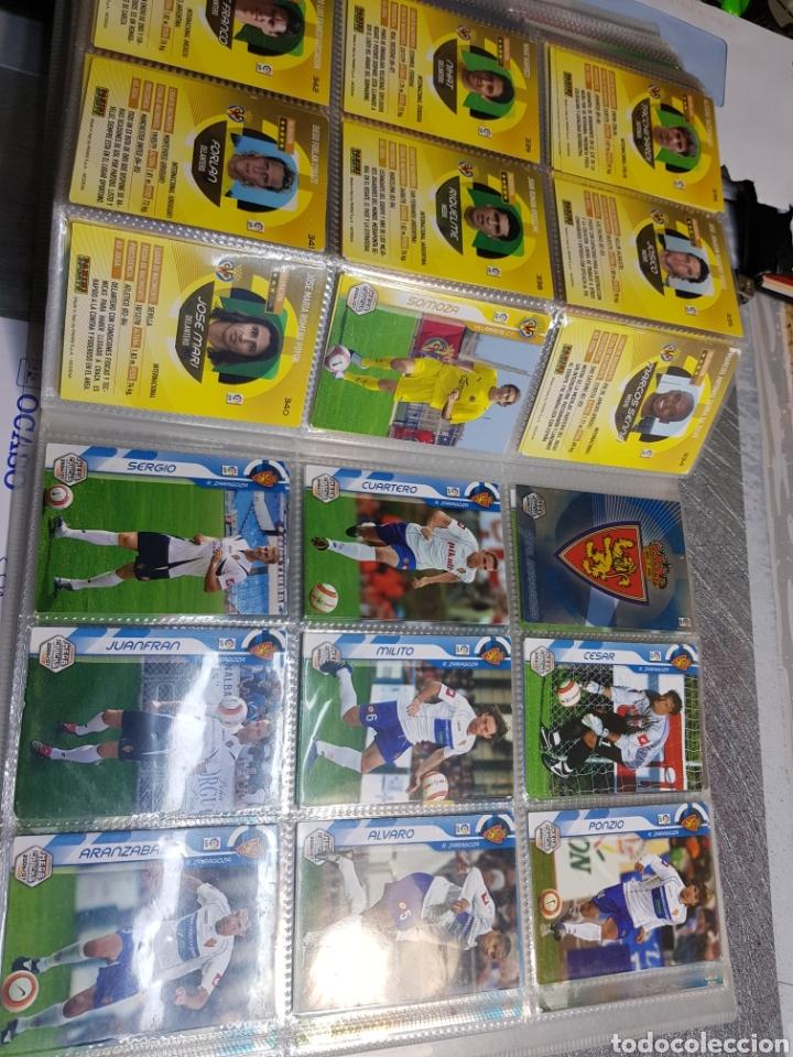 Coleccionismo deportivo: Album Mega cracks 2006-07 muy completo - Foto 39 - 140795888