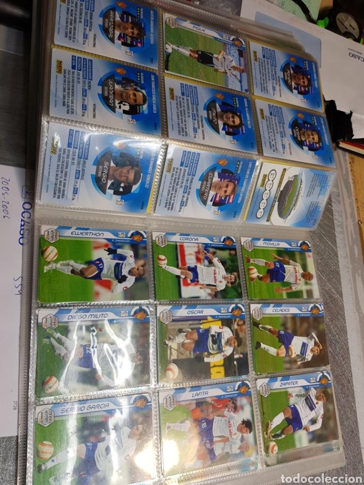 Coleccionismo deportivo: Album Mega cracks 2006-07 muy completo - Foto 40 - 140795888
