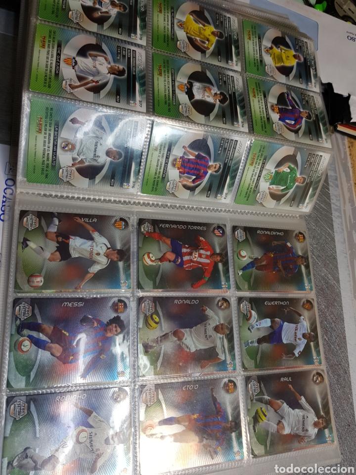 Coleccionismo deportivo: Album Mega cracks 2006-07 muy completo - Foto 43 - 140795888