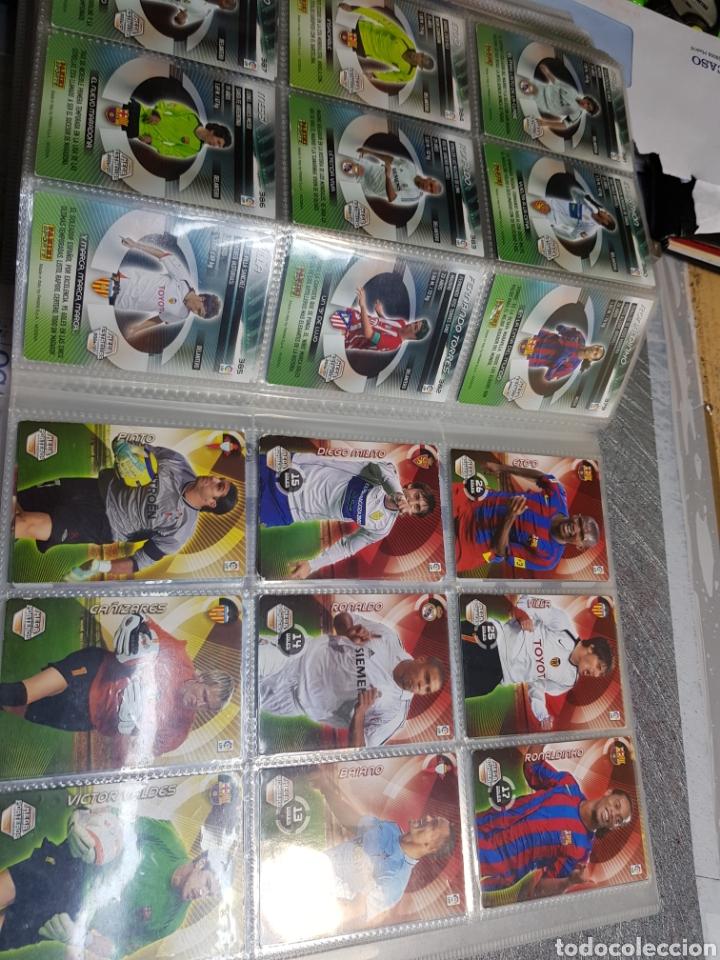 Coleccionismo deportivo: Album Mega cracks 2006-07 muy completo - Foto 44 - 140795888