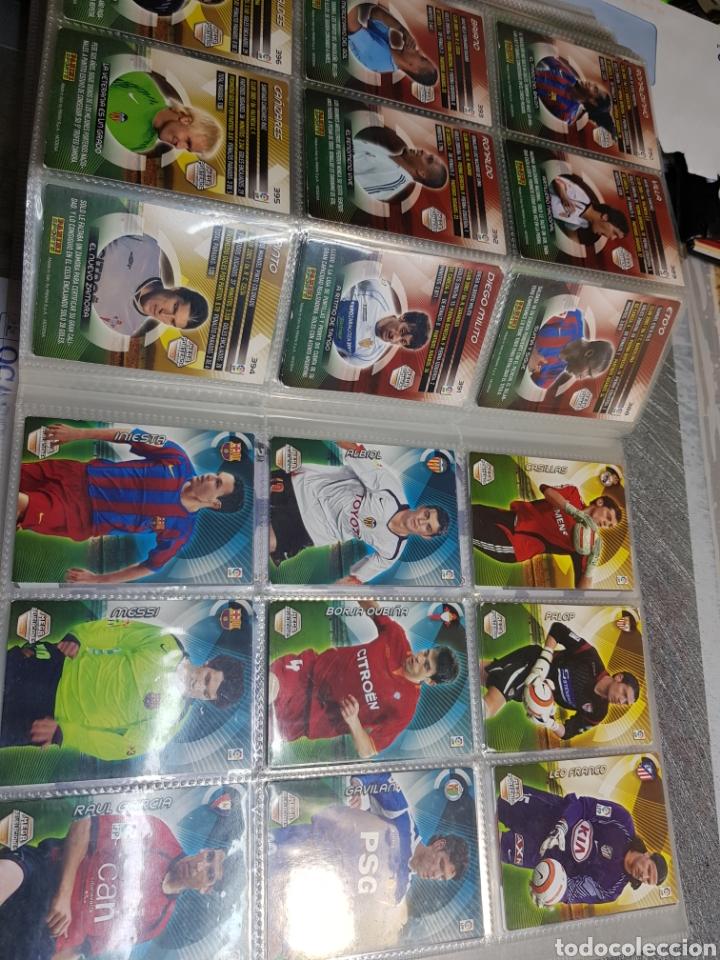 Coleccionismo deportivo: Album Mega cracks 2006-07 muy completo - Foto 45 - 140795888