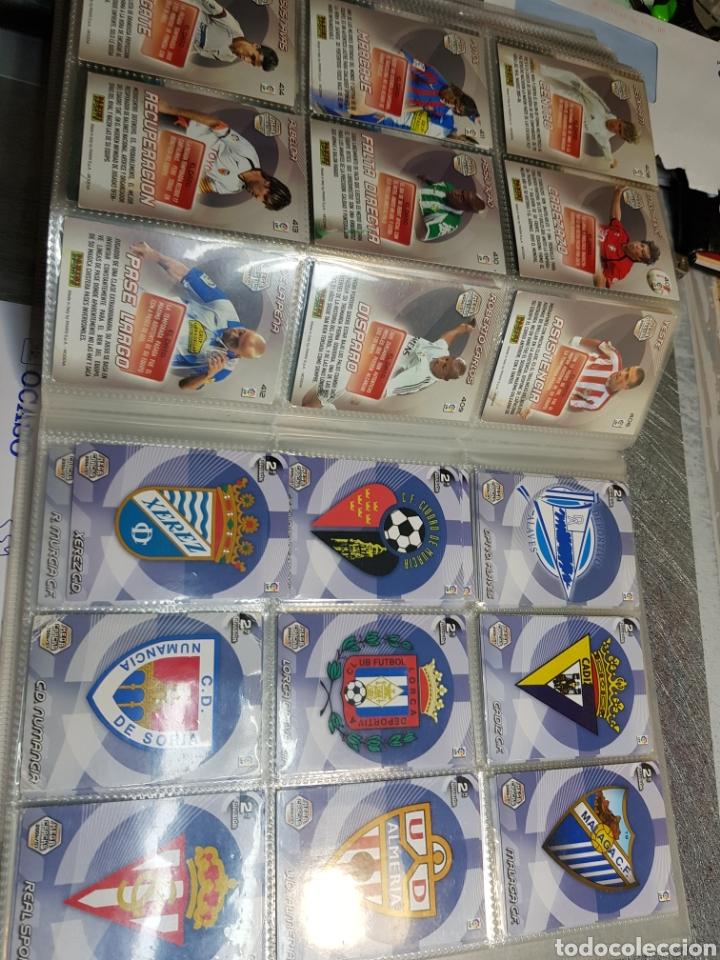 Coleccionismo deportivo: Album Mega cracks 2006-07 muy completo - Foto 47 - 140795888