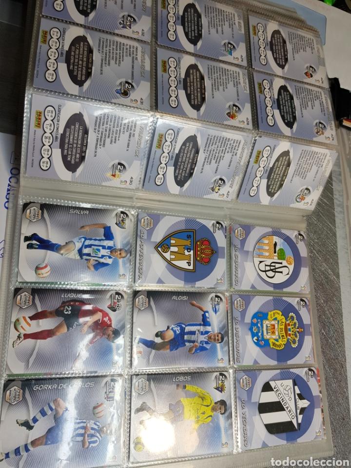 Coleccionismo deportivo: Album Mega cracks 2006-07 muy completo - Foto 49 - 140795888