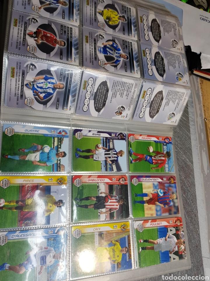 Coleccionismo deportivo: Album Mega cracks 2006-07 muy completo - Foto 50 - 140795888