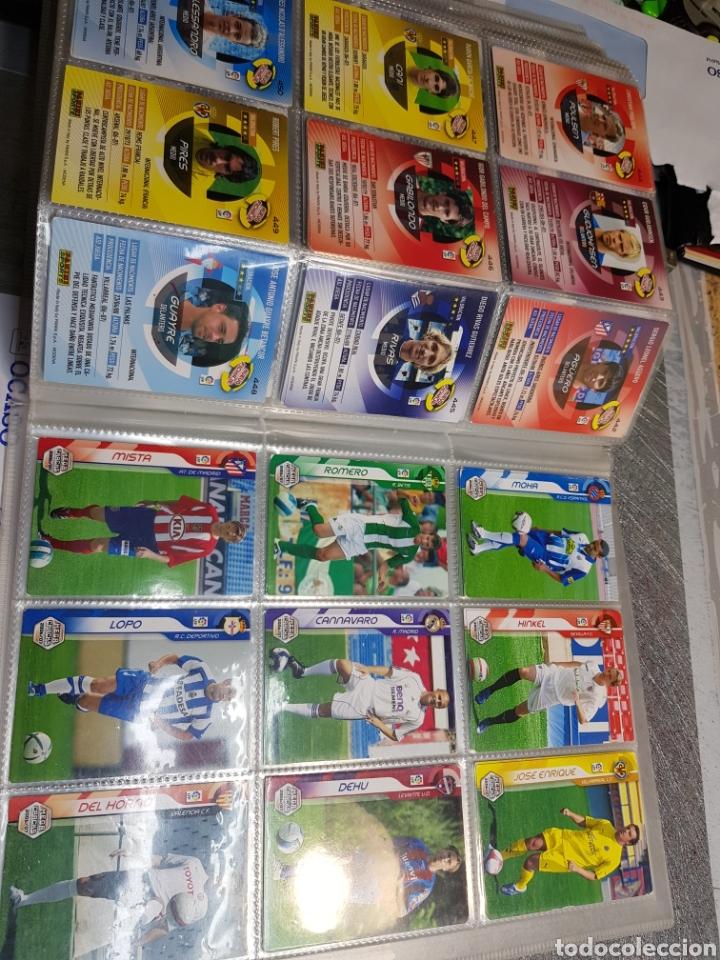 Coleccionismo deportivo: Album Mega cracks 2006-07 muy completo - Foto 51 - 140795888