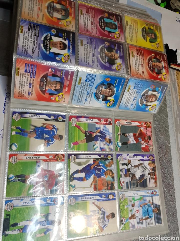 Coleccionismo deportivo: Album Mega cracks 2006-07 muy completo - Foto 53 - 140795888