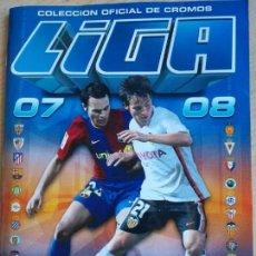 Coleccionismo deportivo: EDICIONES ESTE 2007-2008 TODAS LAS FOTOS EN EL INTERIOR. Lote 142696338