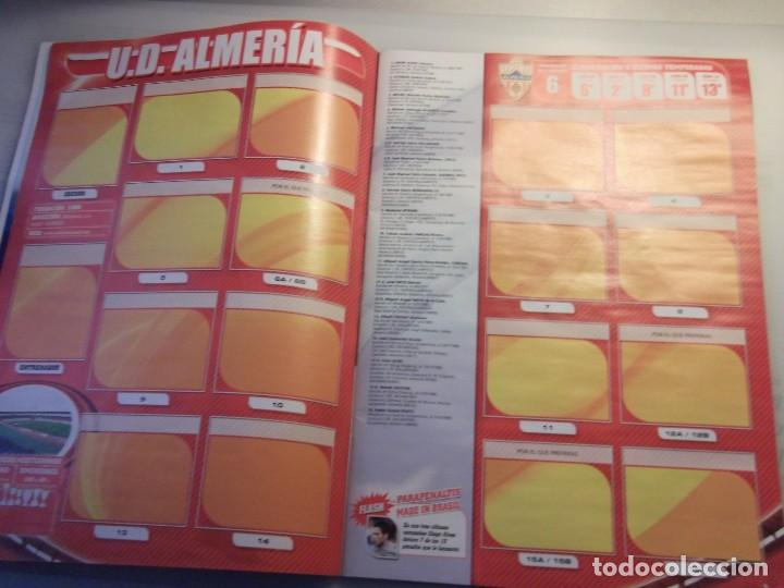 Coleccionismo deportivo: ALBUM LIGA 2010 2011. LIGA BBVA. PANINI - Foto 3 - 144496326