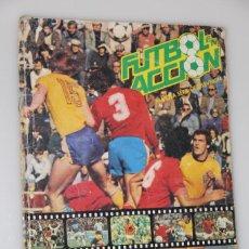 Coleccionismo deportivo: ALBUM DANONE MUNDIAL FUTBOL 82. Lote 145775778