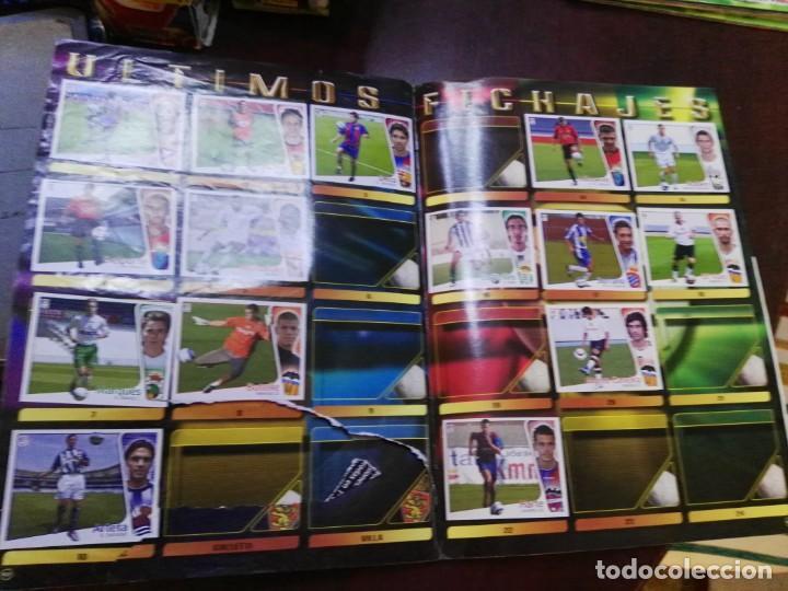 Coleccionismo deportivo: album de cromos liga este 2004 - 2005 04 - 05 con 283 pegados - Foto 4 - 146004994