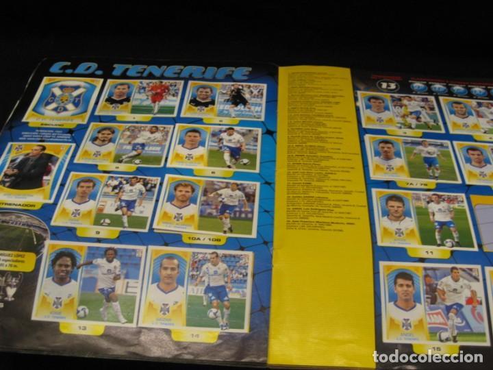 Coleccionismo deportivo: Album cromos La Liga 2009-2010. 351 cromos. - Foto 8 - 146572674