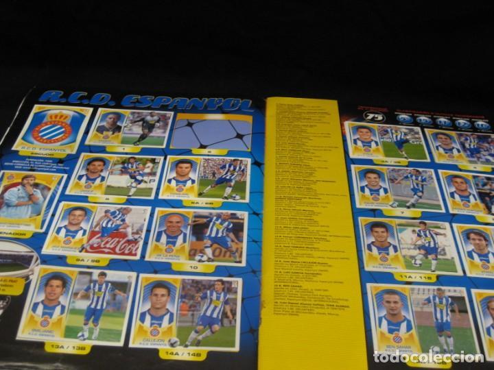 Coleccionismo deportivo: Album cromos La Liga 2009-2010. 351 cromos. - Foto 11 - 146572674
