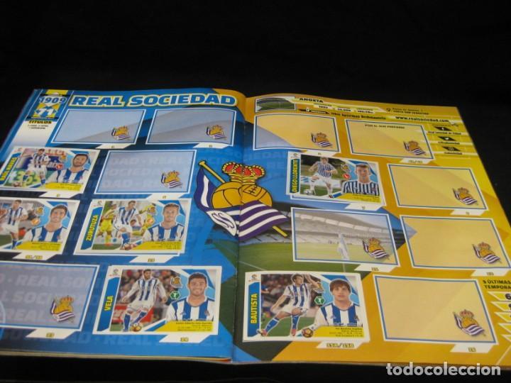 Coleccionismo deportivo: Album cromos La Liga 2017-2018. 164 cromos. - Foto 7 - 146574274