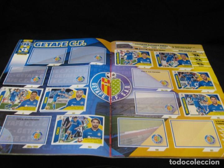 Coleccionismo deportivo: Album cromos La Liga 2017-2018. 164 cromos. - Foto 10 - 146574274