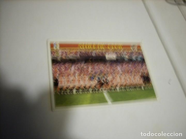 FICHAS LIGA BILBAO (Coleccionismo Deportivo - Álbumes y Cromos de Deportes - Álbumes de Fútbol Incompletos)