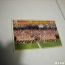 Coleccionismo deportivo: FICHAS LIGA BILBAO. Lote 146746606