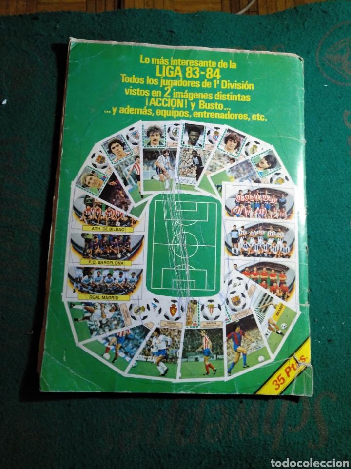 Coleccionismo deportivo: Cromos 83-84 este - Foto 2 - 146918760