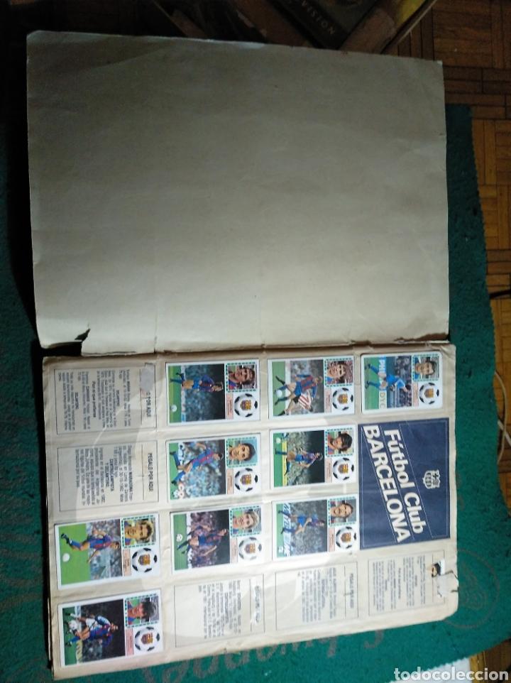 Coleccionismo deportivo: Cromos 83-84 este - Foto 3 - 146918760