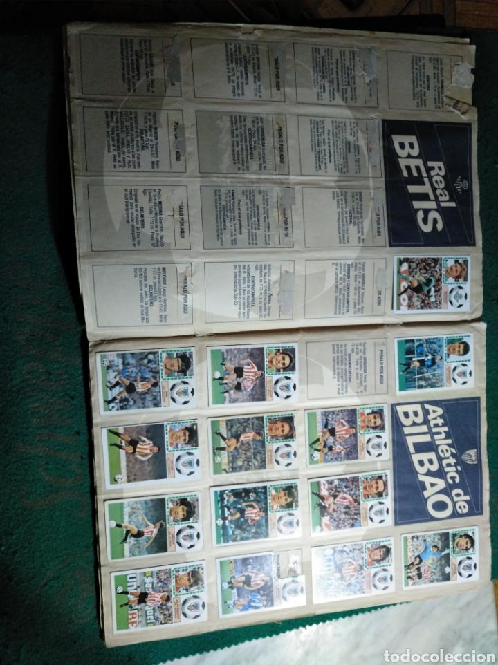 Coleccionismo deportivo: Cromos 83-84 este - Foto 5 - 146918760