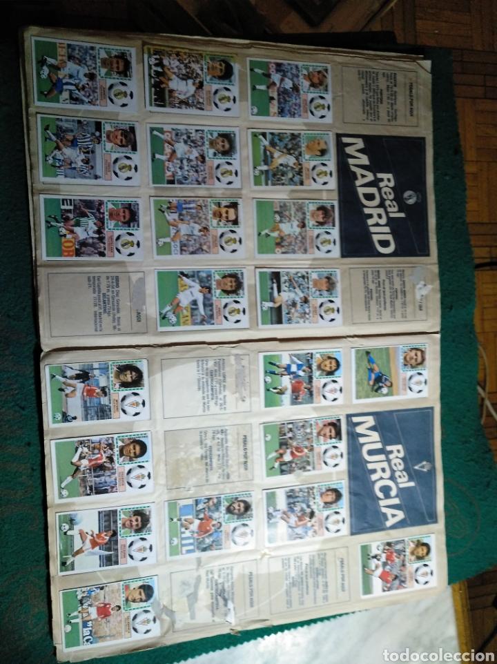 Coleccionismo deportivo: Cromos 83-84 este - Foto 6 - 146918760