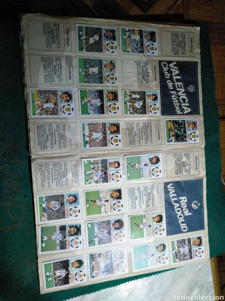 Coleccionismo deportivo: Cromos 83-84 este - Foto 8 - 146918760