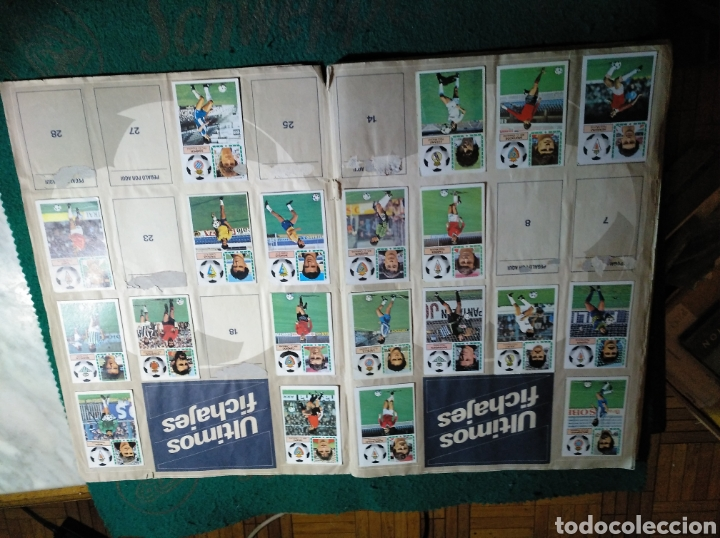 Coleccionismo deportivo: Cromos 83-84 este - Foto 9 - 146918760