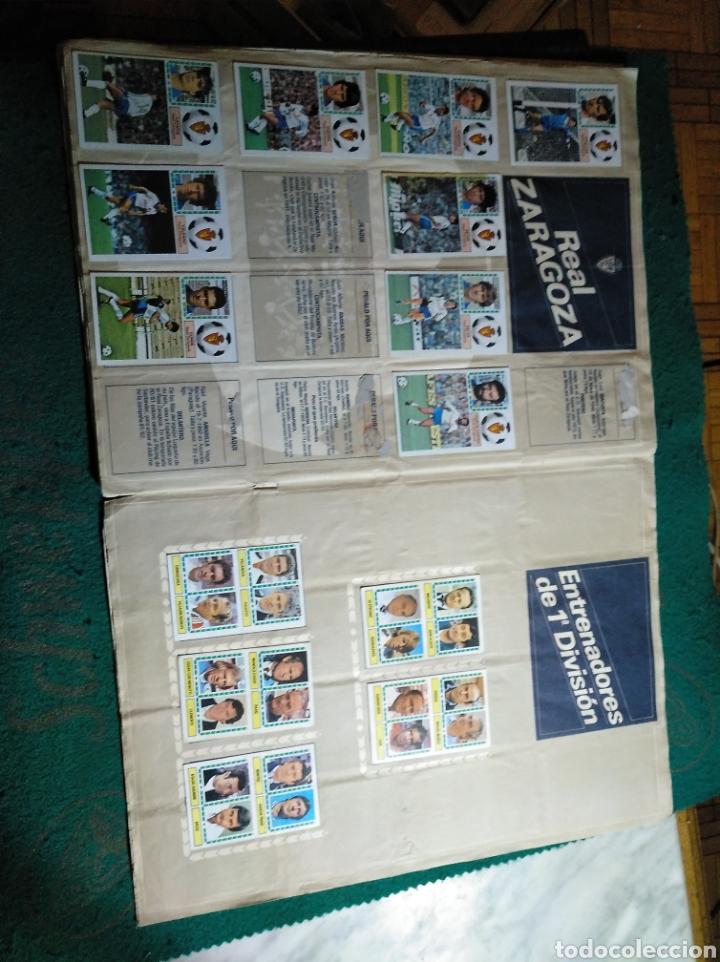 Coleccionismo deportivo: Cromos 83-84 este - Foto 10 - 146918760