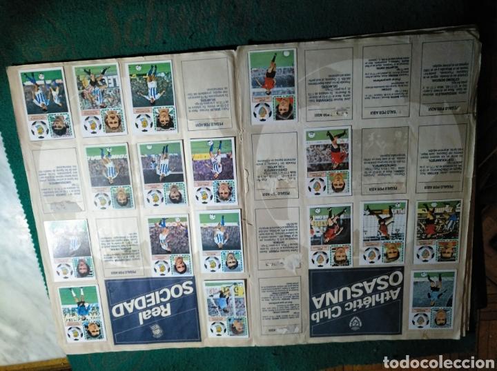 Coleccionismo deportivo: Cromos 83-84 este - Foto 11 - 146918760