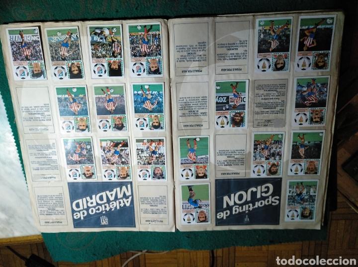 Coleccionismo deportivo: Cromos 83-84 este - Foto 12 - 146918760