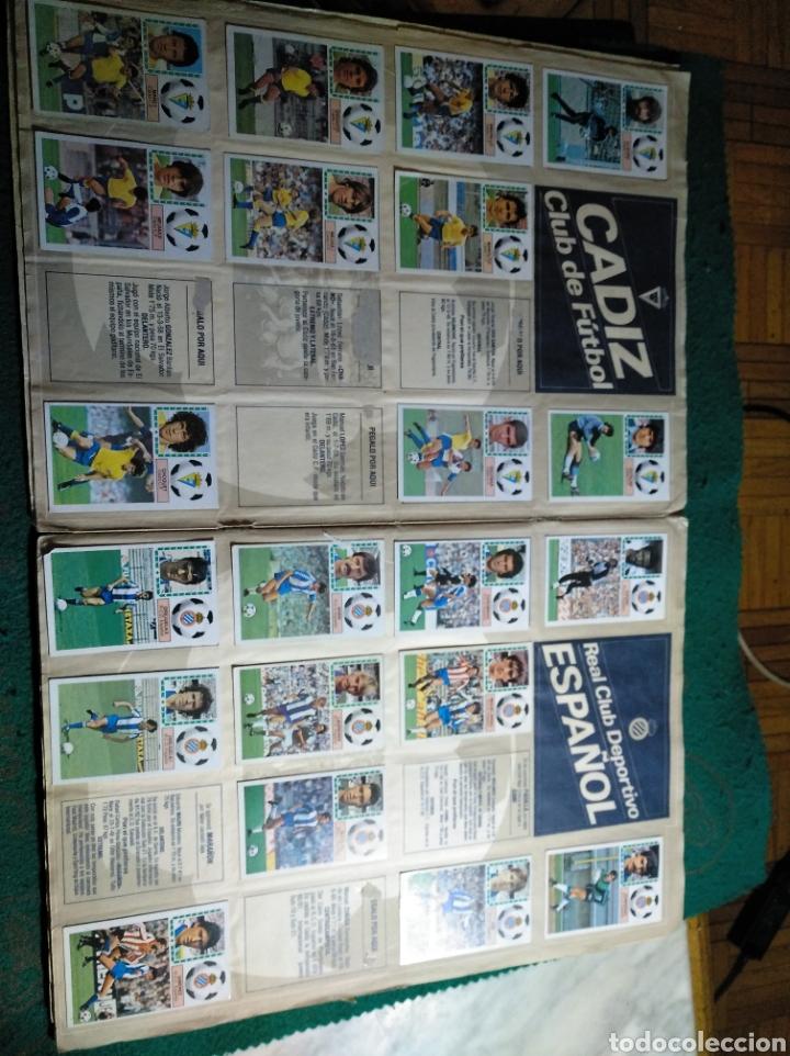 Coleccionismo deportivo: Cromos 83-84 este - Foto 13 - 146918760