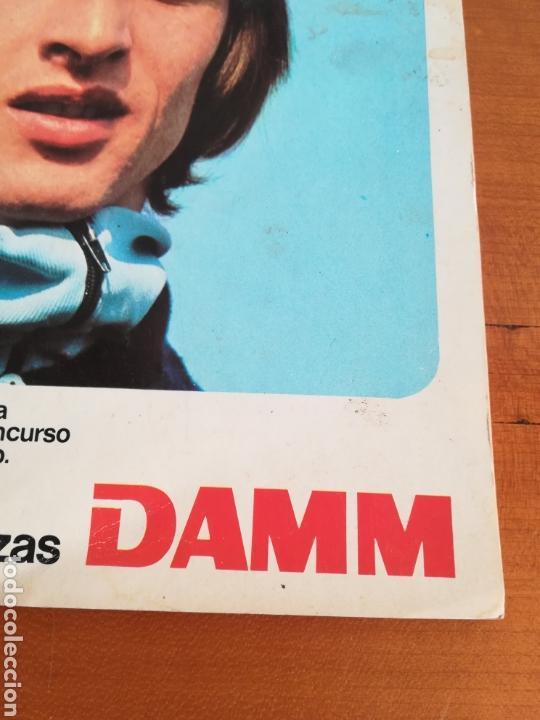 Coleccionismo deportivo: Álbum Xibeca Sport Los equipos de 1era División y 16 Selecciones Mundial Münich Cervezas Damm Cruyff - Foto 3 - 147349516