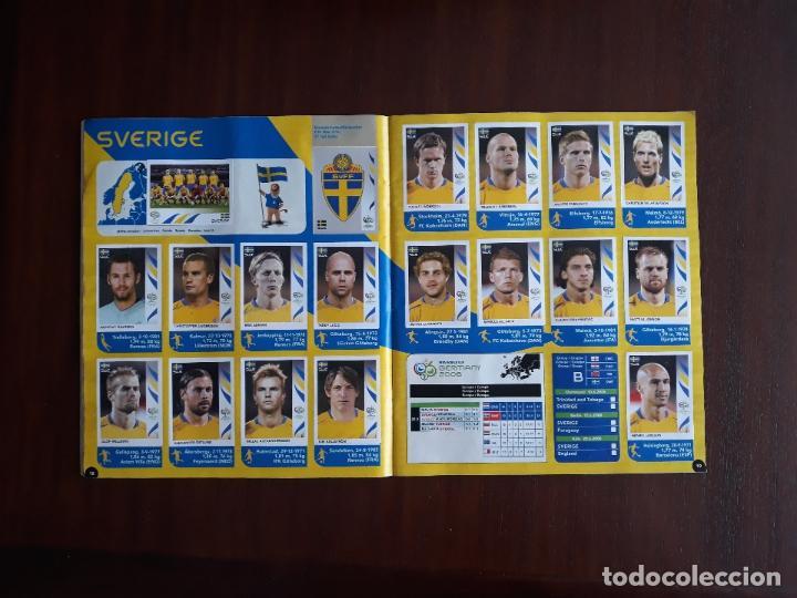 Sammelleidenschaft Sport: Album de Cromos Panini Mundial 2006 Alemania Casi Completo Faltan 27 cromos - Foto 10 - 147714386