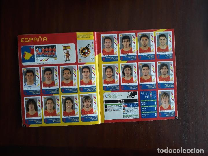 Sammelleidenschaft Sport: Album de Cromos Panini Mundial 2006 Alemania Casi Completo Faltan 27 cromos - Foto 31 - 147714386