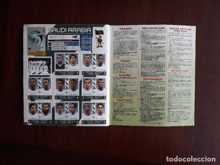 Sammelleidenschaft Sport: Album de Cromos Panini Mundial 2006 Alemania Casi Completo Faltan 27 cromos - Foto 33 - 147714386