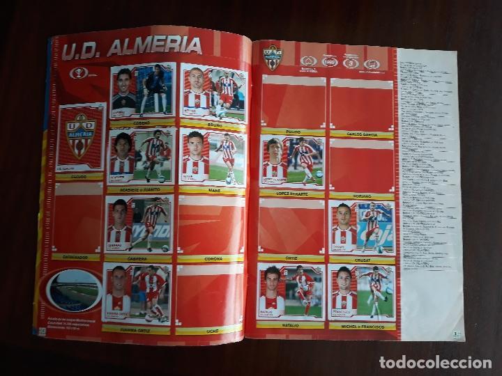Sammelleidenschaft Sport: Album de Cromos Liga Futbol Este 2007/2008 07/08 Casi Completo - Foto 2 - 147715294