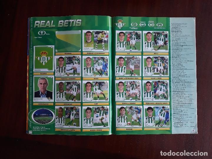 Sammelleidenschaft Sport: Album de Cromos Liga Futbol Este 2007/2008 07/08 Casi Completo - Foto 6 - 147715294