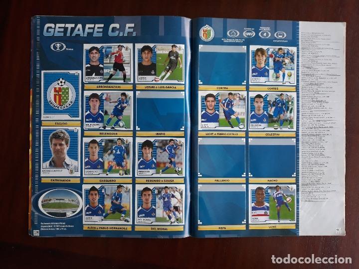 Sammelleidenschaft Sport: Album de Cromos Liga Futbol Este 2007/2008 07/08 Casi Completo - Foto 9 - 147715294