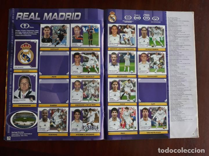 Sammelleidenschaft Sport: Album de Cromos Liga Futbol Este 2007/2008 07/08 Casi Completo - Foto 11 - 147715294