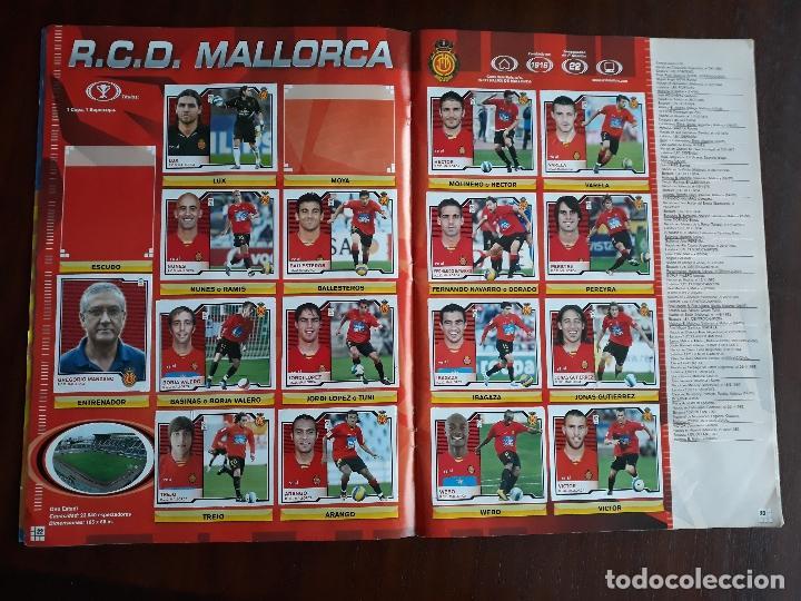 Sammelleidenschaft Sport: Album de Cromos Liga Futbol Este 2007/2008 07/08 Casi Completo - Foto 12 - 147715294