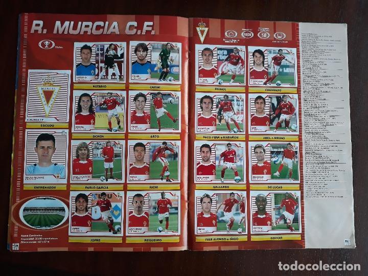Sammelleidenschaft Sport: Album de Cromos Liga Futbol Este 2007/2008 07/08 Casi Completo - Foto 13 - 147715294