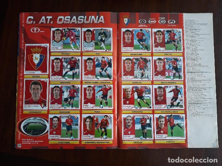 Sammelleidenschaft Sport: Album de Cromos Liga Futbol Este 2007/2008 07/08 Casi Completo - Foto 14 - 147715294