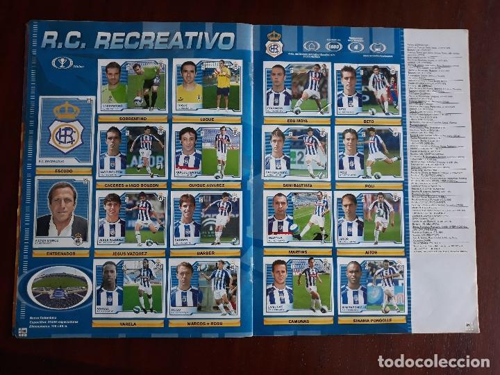 Sammelleidenschaft Sport: Album de Cromos Liga Futbol Este 2007/2008 07/08 Casi Completo - Foto 16 - 147715294