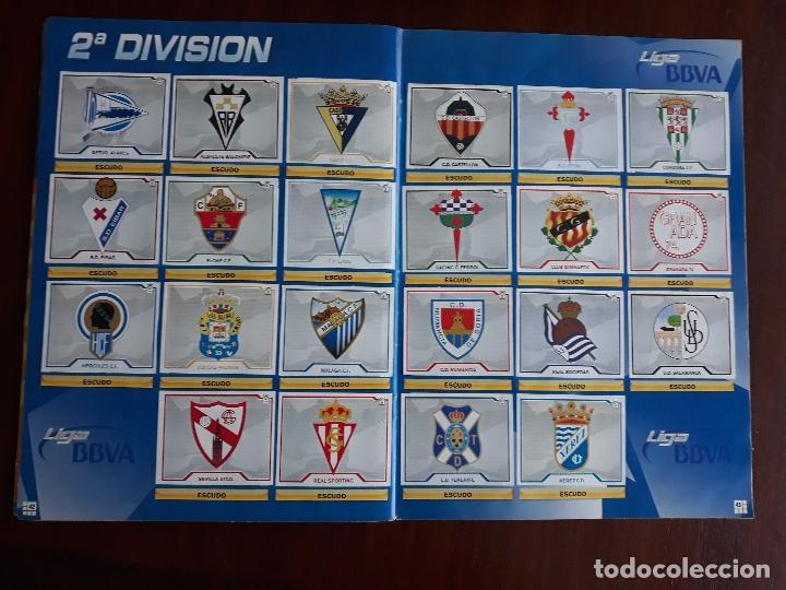 Sammelleidenschaft Sport: Album de Cromos Liga Futbol Este 2007/2008 07/08 Casi Completo - Foto 22 - 147715294